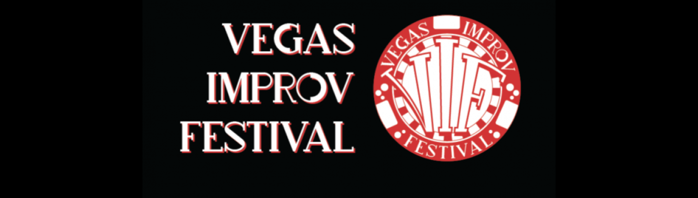Vegas Improv Festival April 16-18 2020
